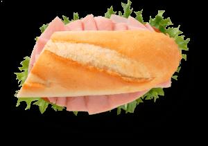 Sándwiches y Panadería