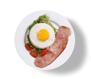 Categoría Desayunos