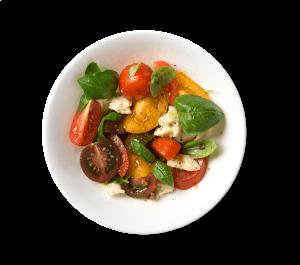 categoría Saludable / Vegana